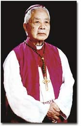 Archbishop Thuc