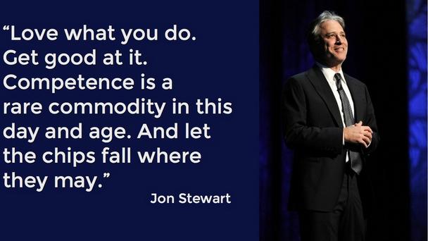Jon Stewart - Find On Web