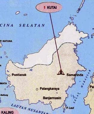 Sejarah dan Raja-raja Kerajaan Kutai