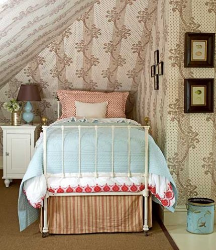 Ideas For Tiny Bedrooms - Interior Designs Room