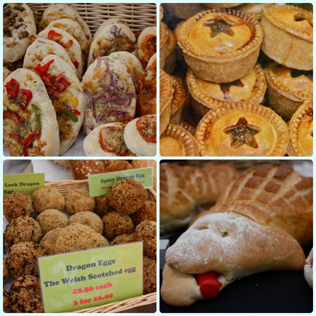 Bolton Food Festival 2013