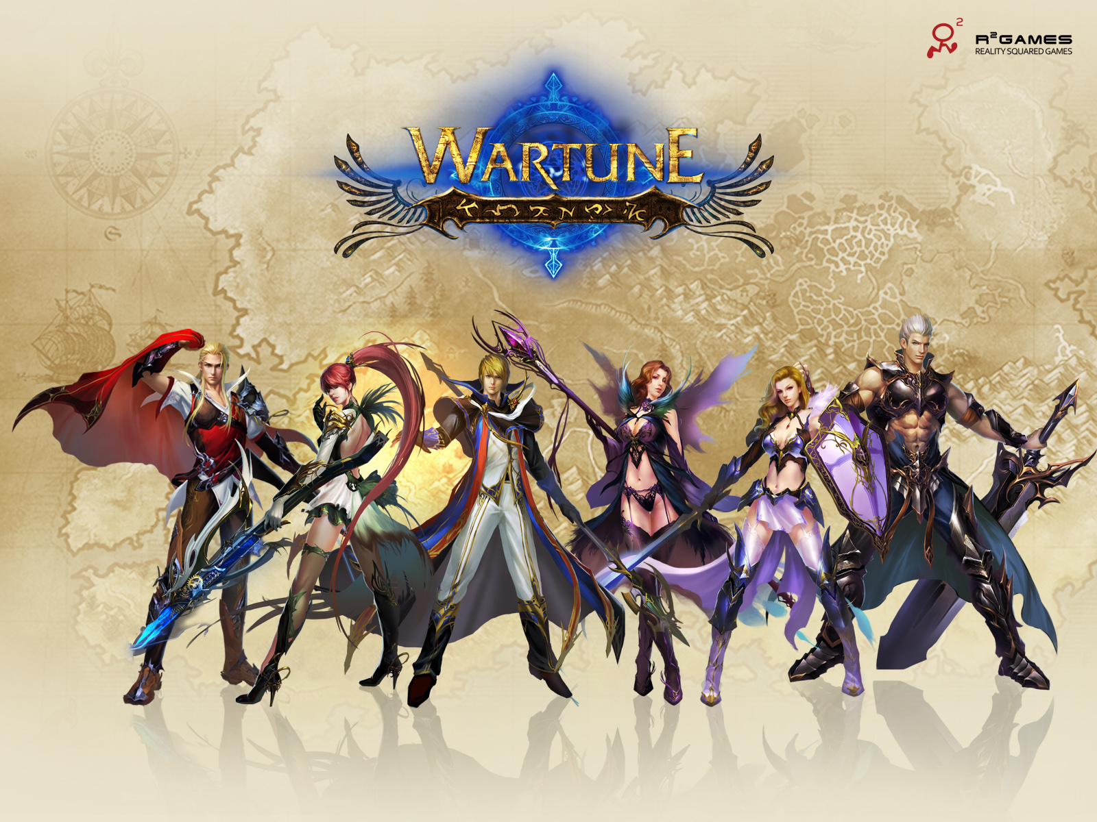 Wartune Hack Seed Use Cheat Engine 6.1