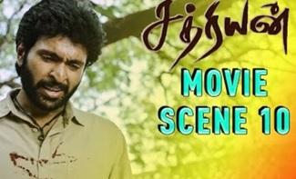 Sathriyan – Movie Scene 10 | Vikram Prabhu | Manjima Mohan | Yuvan Shankar Raja