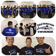 2014魚式游泳照片集