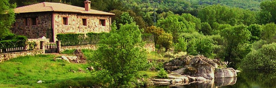 Escapadas de fin de semana a madrid lo mejor de tu ciudad - Casa rurales en madrid ...