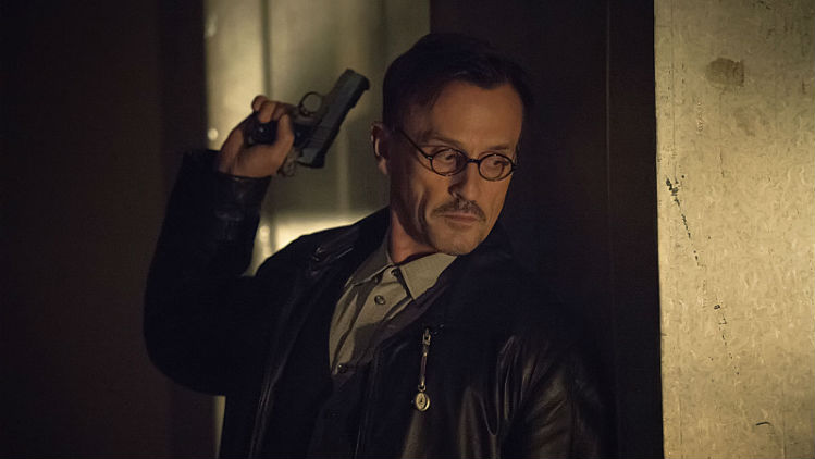 Twin Peaks Robert Knepper Joins Cast In A Recurring Role