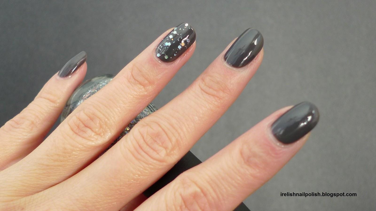 I Relish Nail Polish!: Nina Ultra Pro - Never Glum Plum & China ...