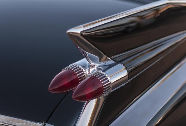 1959 Cadillac Eldorado Seville