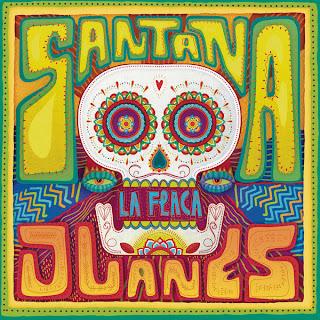 Santana - La Flaca (ft. Juanes)