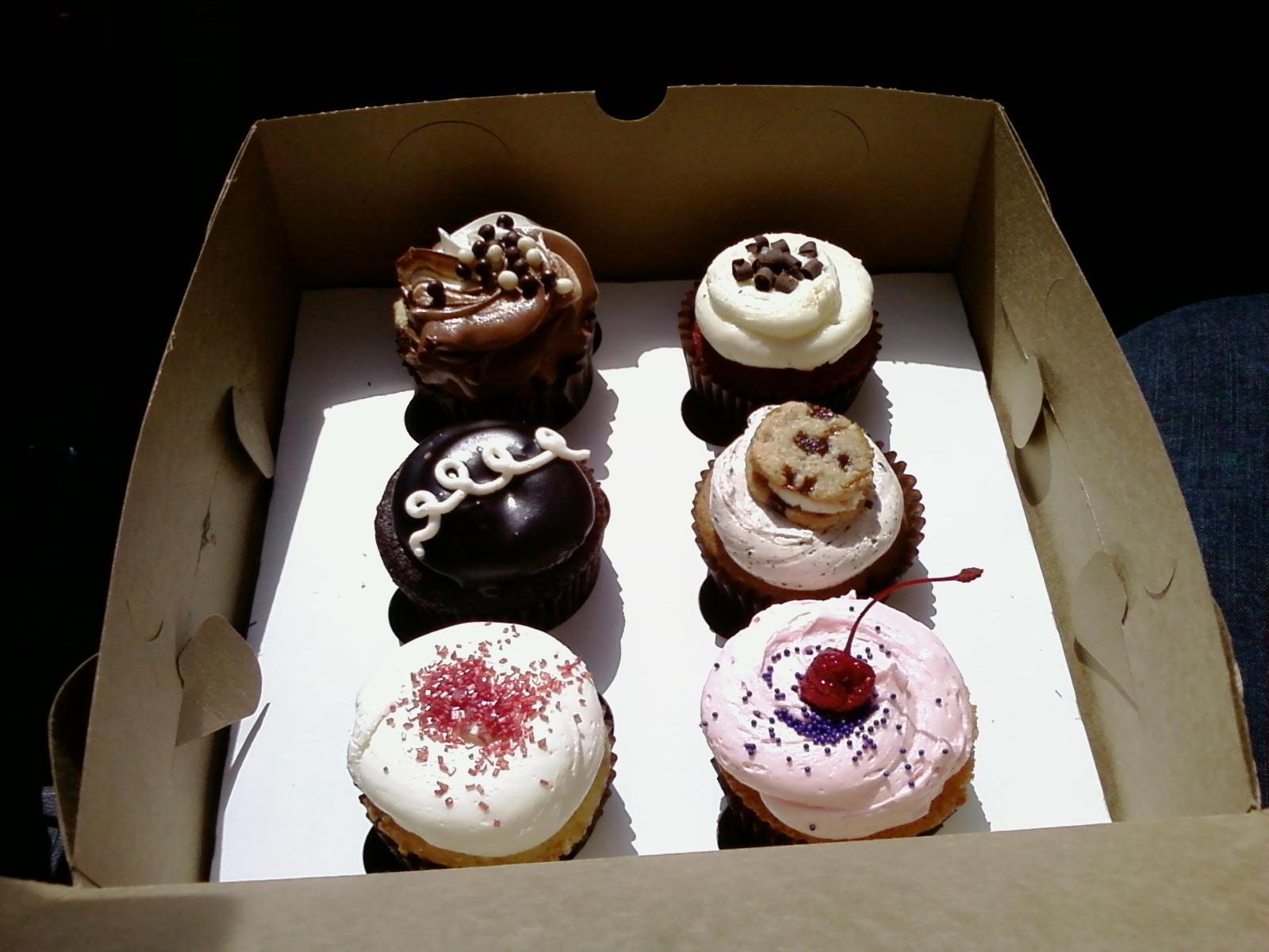 Arlington Va Bakery Cake