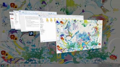 كيفية انشاء Shortcut ثلاثى الابعاد 3D لتطبيقات الويندوز