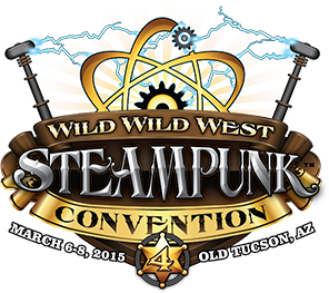 Wild Wild West Steampunk Con 4