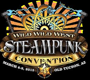 Wild Wild West Steampunk Con 4
