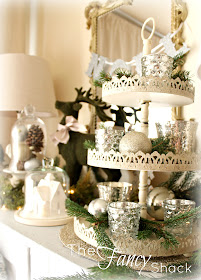 The Fancy Shack: December 2012