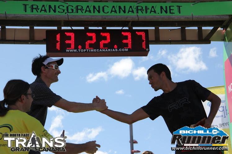 Transgrancanaria 2011