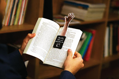15 Creative and Cool Bookmark (15) 9