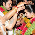 Sreesanth ties knot with jewellery designer Bhuvneshwari Kumari