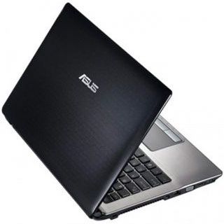 Asus A43SA - i3 VX022D 2330 2GB Dedicated VGA DOS is slim and elegant design notebook, with Intel Core i3-2330M 2.2GHz, 2 GB DDR3 RAM and a 14 inch HD LED.