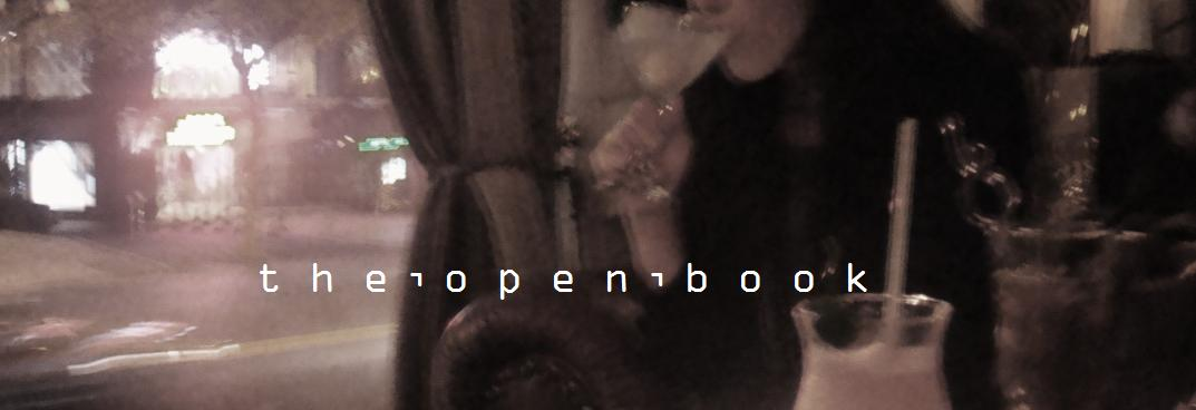 theopenbook