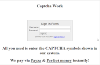 New Captcha2cash Captcha Software download free