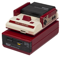Family Computer Disk System