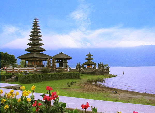 Most Beautiful Places in Indonesia to Visit