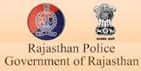 Jail Prahari, Rajasthan Police logo