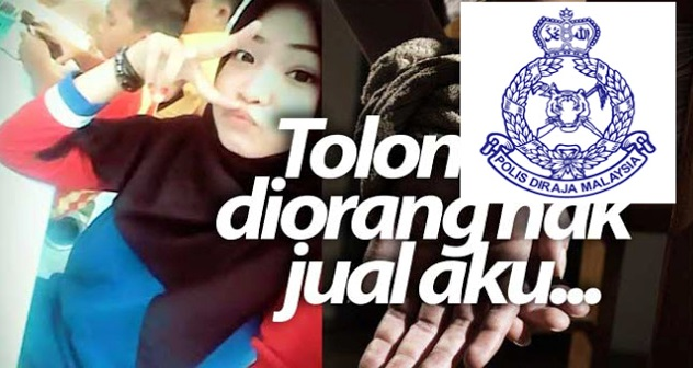 Kenyataan polis Selangor berhubung viral kes penculikan remaja 14 tahun
