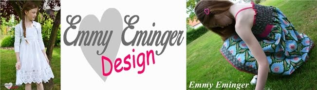 Emmy Eminger Design