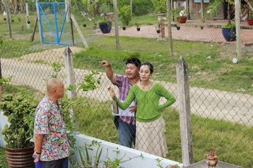 tay chơi miệt vườn