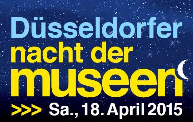 Notte dei musei Düsseldorf