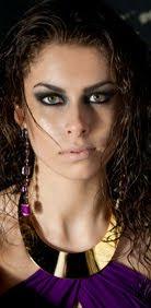 Loreal Paris Miss Turkey 2011 Zeynep Korkmaz