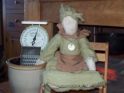 Annie Doll #6