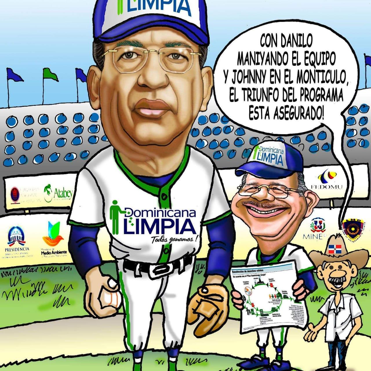 La Caricatura de Daddy