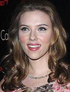 Scarlett Johansson ondas