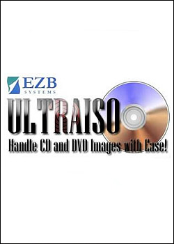 UltraISO Premium Edition 9.5.3.2900 + Crack
