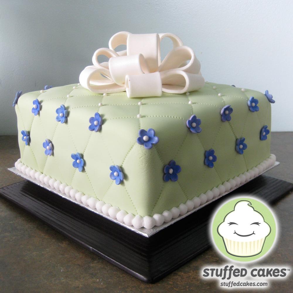 Pinterest Bridal Shower Cakes | Party Invitations Ideas