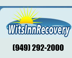 Wits Inn treatment referral Logo