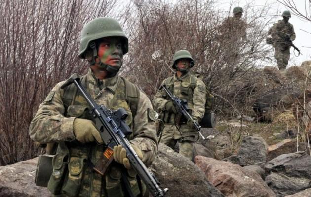 Αρχίζει ο εμφύλιος στην Τουρκία; 100 «κομμουνιστές αντάρτες» ανέβηκαν στα βουνά!
