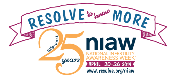 http://www.resolve.org/national-infertility-awareness-week/home-page.html