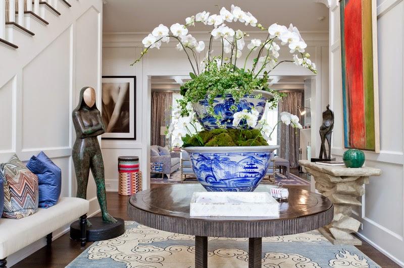 Hogares frescos 10 elegantes detalles para tu hogar for Detalles para el hogar decoracion