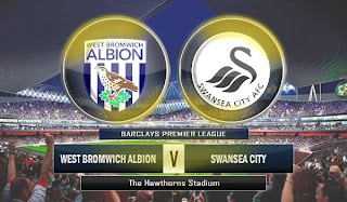 West Bromwich Albion vs Swansea City