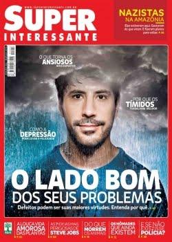 Revista Super Interessante O Lado Bom dos Seus Problemas