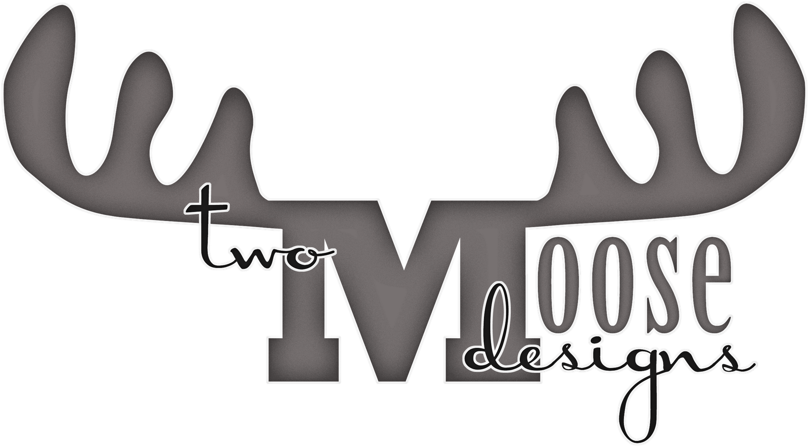 Two Moose Designs