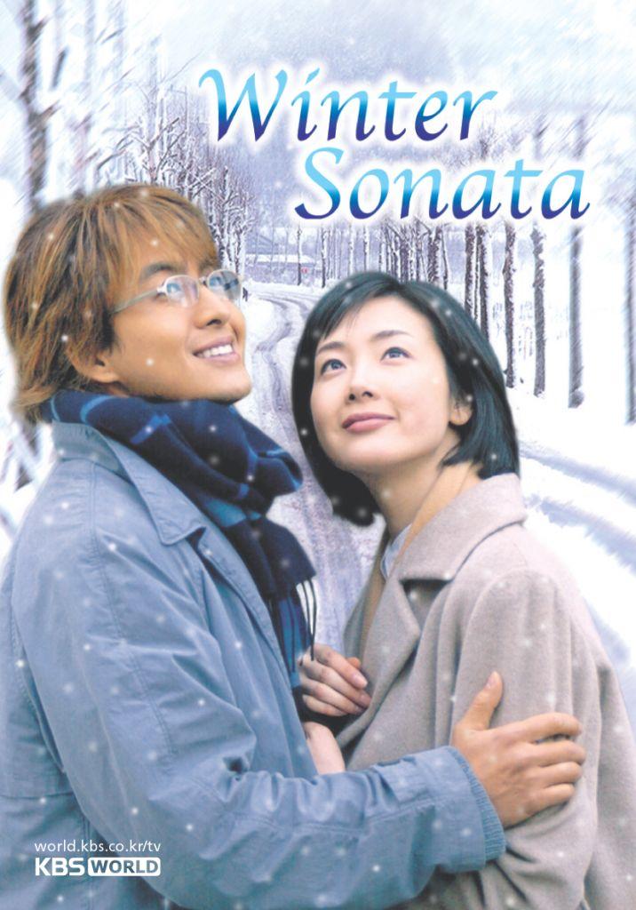 Citaten Winter Sonata : Drama yang benar mencuri hati aku amry s