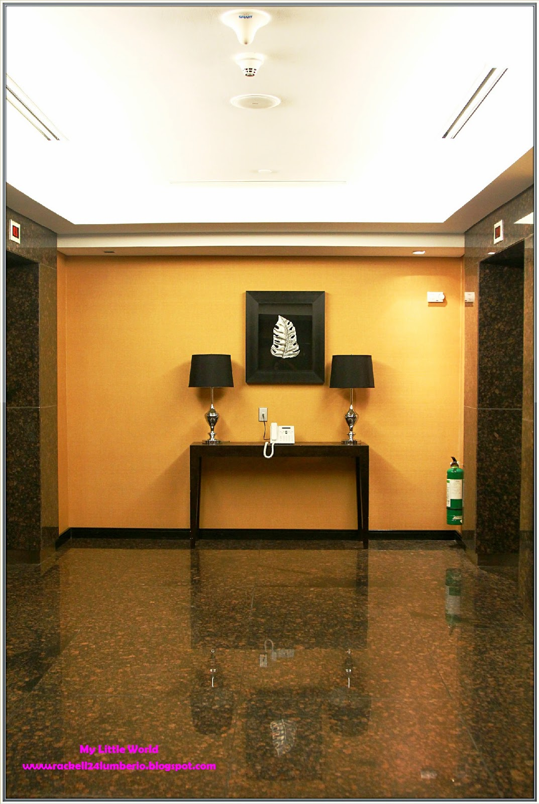Acacia Hotel Rooms