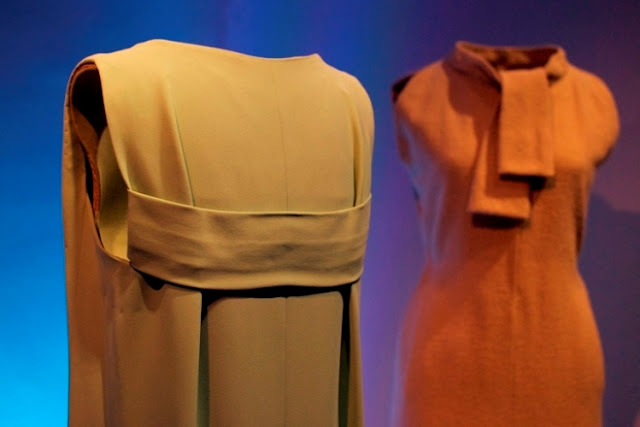 vestido museo balenciaga gt fashion diary