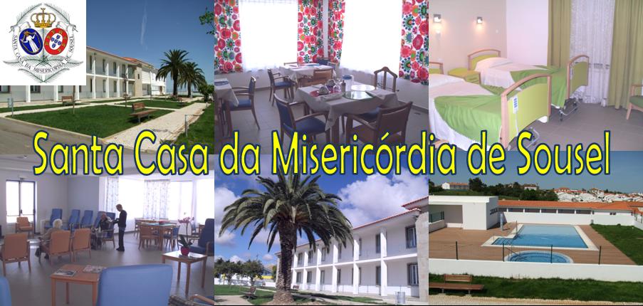 Santa Casa da Misericórdia de Sousel