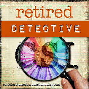 CSI - retired detective