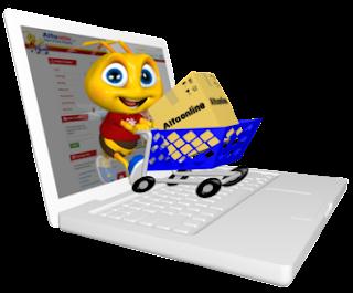 alfaonline.com: Toko belanja online murah, Promo heboh jual barang hanya Rp 1,-